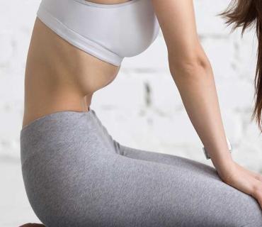 Gimnasia abdominal hipopresiva Susana Sánchez Centro de Fisioterapia